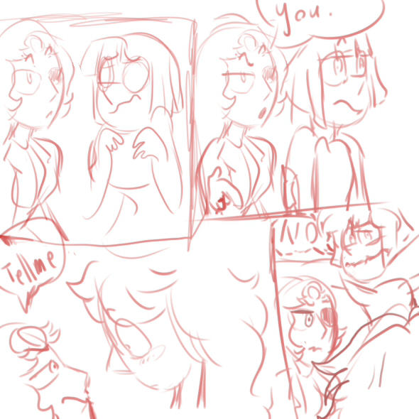 Page 4 Weddin by Hyoriittai2