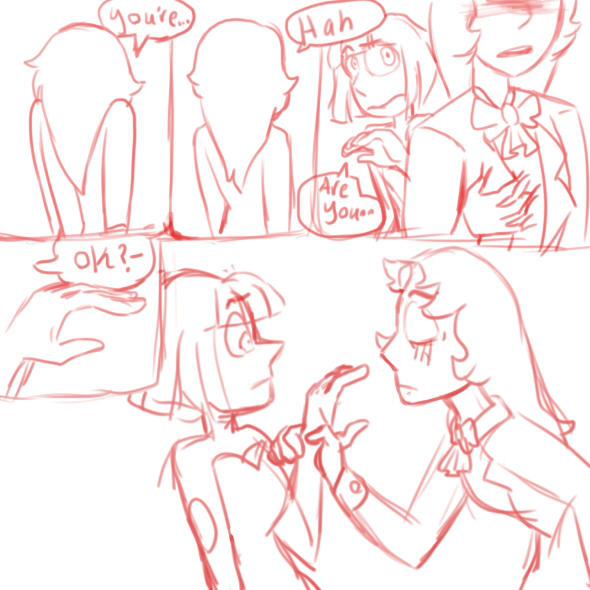 Weddin Page 6 by Hyoriittai2