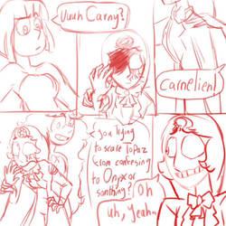The Weddin Page 7 by Hyoriittai2