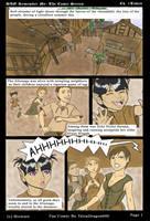 Remember Me Comic Series Ch 1 by TalonDragon000