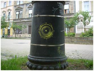 Stencil Speaker by srcrew