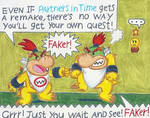 Clash of the Royal Koopa Heirs by Blockdasher91
