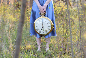 The Timekeeper by VisualPoems