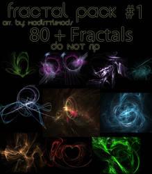 Fractal Render Pack1 - 80 + by MadLittleMods