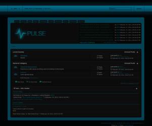 :SMF: FREE THEME - Pulse by MadLittleMods