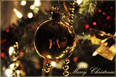 ::..Merry Christmas..:: by milena-gorska