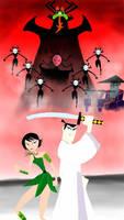 Samurai Jack by superstarmario17