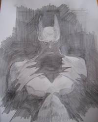 Dark Knight by NewEnglandSong