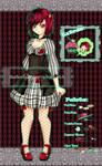 ADOPTABLE #02 -Lolita- CLOSED by SabriSugar-chan