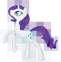 Rarity by AlphaAquilae