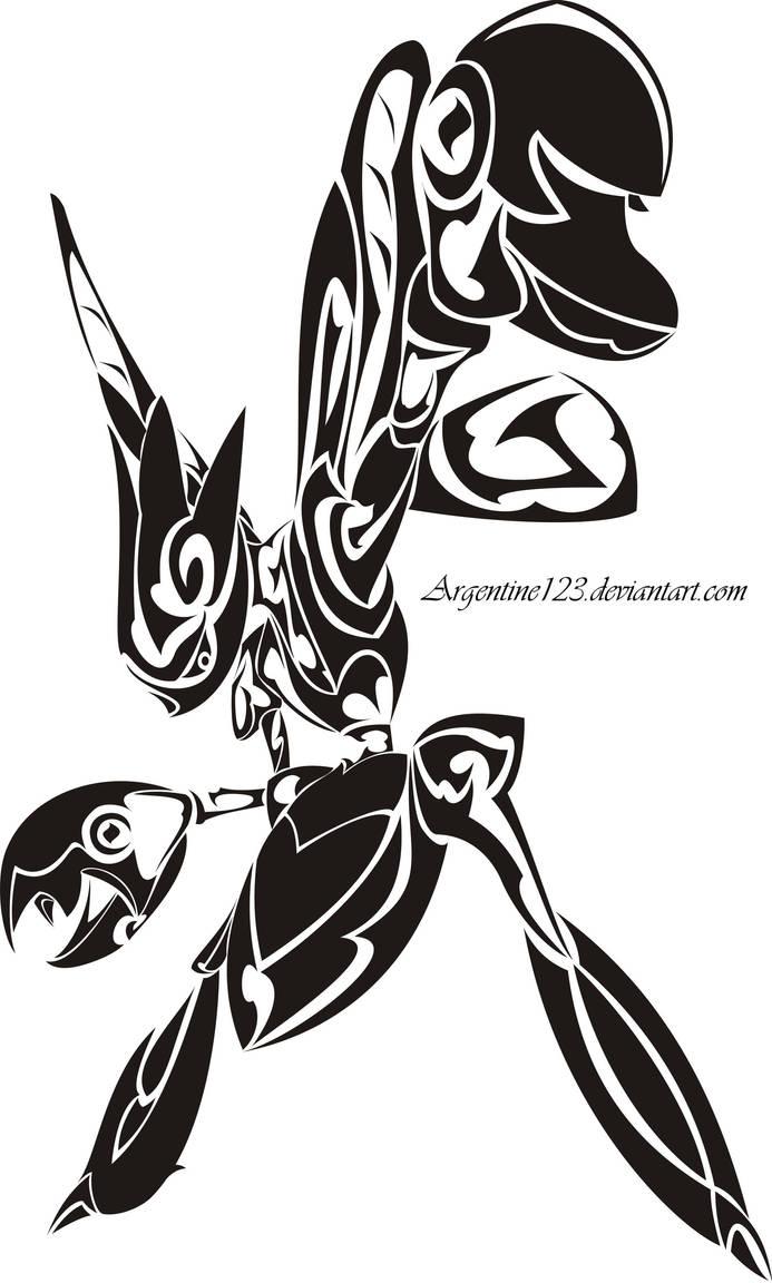 Deviantart Tribal Lucario Wwwtollebildcom