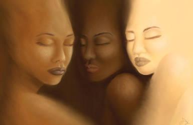 Afrocentric Trinity '10 by nacie18