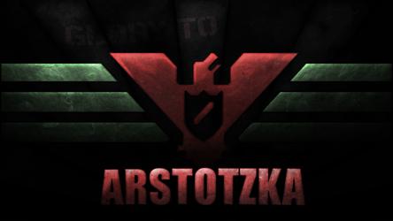 Glory to Arstotzka by TinManSam