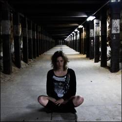 Jess - Alone by osirisunnefer