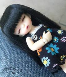 Doll:Nap Time by VENXIA