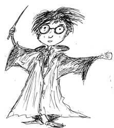 Harry who by somnium79