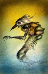 Monstremarin by somnium79