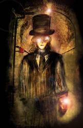 Steampunk by somnium79