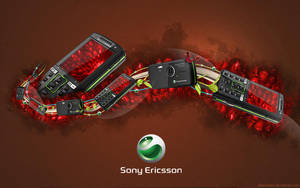 Sony Ericsson by elDelantero