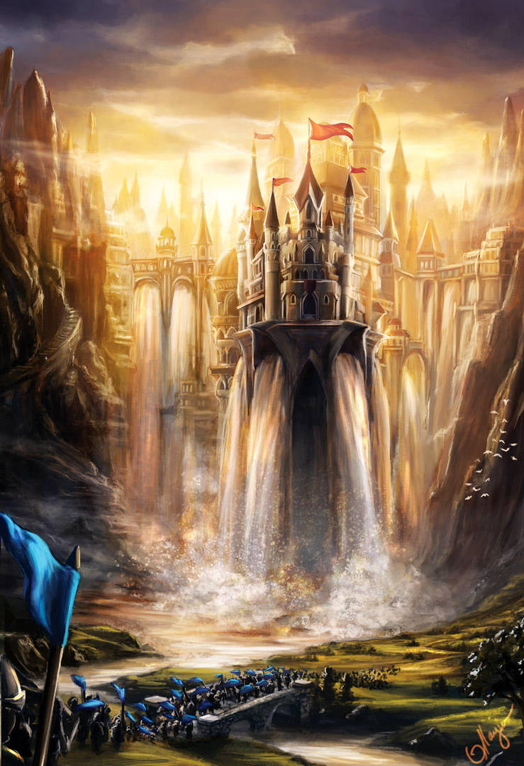 Age of Thrones by Alayna