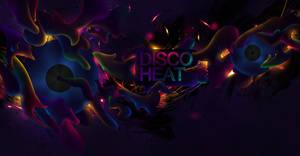 Disco Heat by heavy-n-bold
