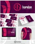 My Logo by Hamdan-Graphics
