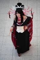 Yuuko Ichihara by Mayo-chan