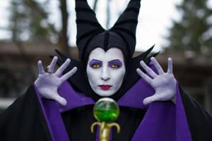 -Maleficent- by DollsForMyUme