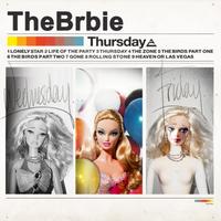 TheBrbie by amirclark