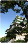 Nagoya castle by jyoujo