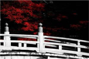 bloody leaves by jyoujo