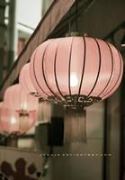 lovely china starlights by jyoujo