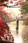 spell or fall in the rain by jyoujo