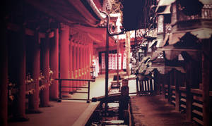 Nara by jyoujo