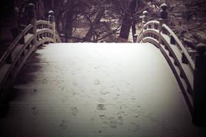 footprints by jyoujo