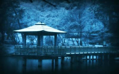 Crystal lake by jyoujo