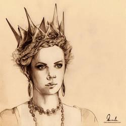 Queen by kleinmeli