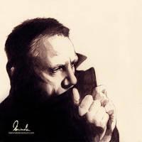 Bond, James Bond by kleinmeli