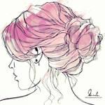 Think Pink by kleinmeli