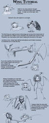 Wings Tutorial in english :D by driany