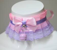 Cutie princess - choker by ceressiass