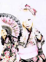 yamato nadeshiko bou by Crimefish