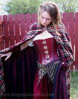 Gypsy Costume by queenofdragons