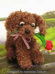 Be my valentine! by lovebiser