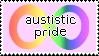 autism stamp by killer--memestar