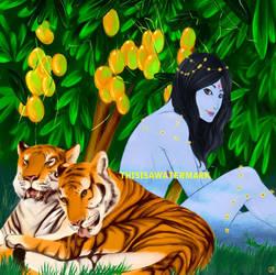 Mango by fluffys-inu