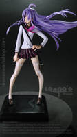 1/6 Sayuri Figure by LeonasWorkshop