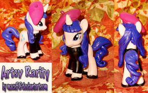 The custom pony everypony should know by HeyLookASign
