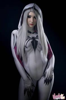 Anti Gwenom cosplay by NashCosplay