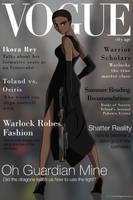 Ikora Rey Cover | Destiny by patgarci